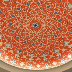 Sultan Mehmed Hotel Стамбул спа
