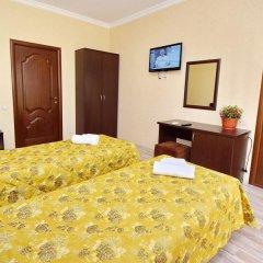 Гостиница Ной 3* Люкс с различными типами кроватей фото 13