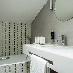 Отель Hôtel de la Place du Louvre 3* Улучшенный номер с различными типами кроватей фото 4