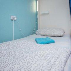 Laguna Hostel комната для гостей фото 3