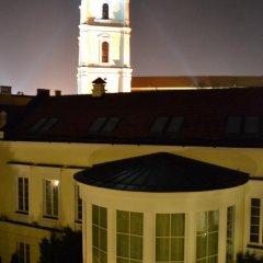 Отель Kardinalija Вильнюс фото 2