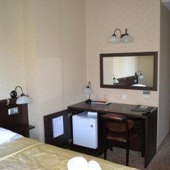 Отель Априори 3* Стандартный номер фото 35