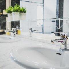 Отель Aloha Guest House Sopot ванная