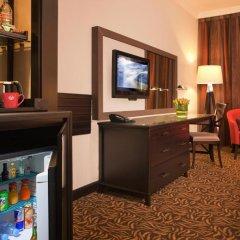 Отель Towers Rotana Классический номер с различными типами кроватей фото 3