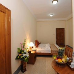 The Golden Lake Hotel 2* Улучшенный номер с различными типами кроватей фото 4