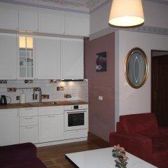 Отель Apartament Gratia Rosa Сопот в номере