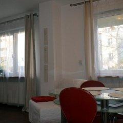 Отель Great Apart Kabaty Польша, Варшава - отзывы, цены и фото номеров - забронировать отель Great Apart Kabaty онлайн комната для гостей фото 5