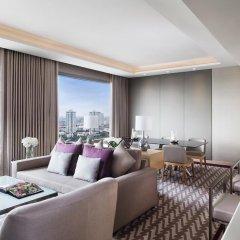 AVANI Riverside Bangkok Hotel комната для гостей фото 10
