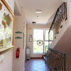 Апартаменты Mila & Aleksandr Apartments интерьер отеля фото 2