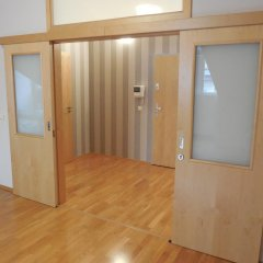 Апартаменты Bredovský dvůr Apartment интерьер отеля фото 3