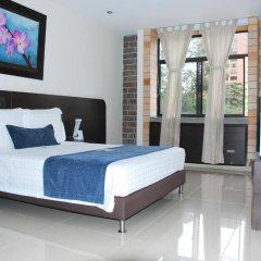 Hotel Acqua Express 3* Стандартный номер с различными типами кроватей фото 7
