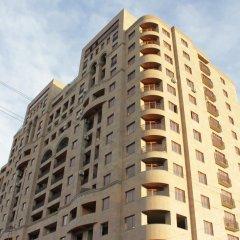 Апартаменты Rent in Yerevan - Apartments on Sakharov Square Апартаменты разные типы кроватей фото 8