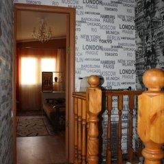 Апартаменты Apartments on Kirovskiy интерьер отеля фото 3