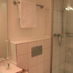 Admiral Hotel 3* Стандартный номер с различными типами кроватей фото 6