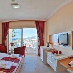 Samira Resort Hotel Aparts & Villas 3* Номер Делюкс с различными типами кроватей фото 11