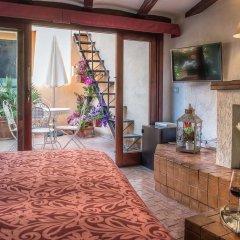 Отель Trevi Rome Suite 3* Улучшенный номер фото 11