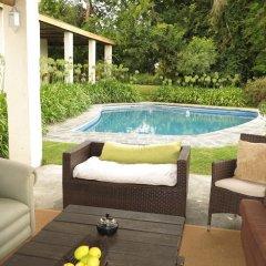 Отель Broadlands Country House бассейн фото 3