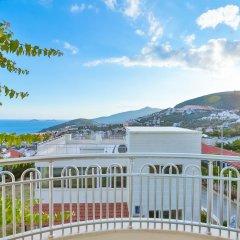 Samira Resort Hotel Aparts & Villas 3* Номер Делюкс с различными типами кроватей фото 3