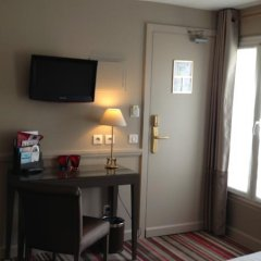 Отель Hôtel des Comédies удобства в номере фото 2