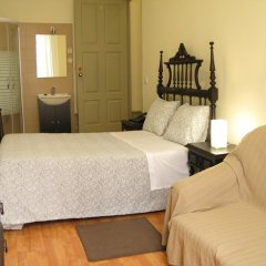 Отель Guest House 31 de Janeiro (AL) 5* Стандартный номер разные типы кроватей