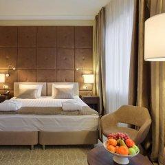 Гостиница Санаторий Машук Аква-Терм в Иноземцево 1 отзыв об отеле, цены и фото номеров - забронировать гостиницу Санаторий Машук Аква-Терм онлайн комната для гостей фото 2