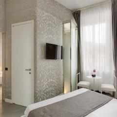 Отель Piazza di Spagna Suites Улучшенный люкс с различными типами кроватей фото 7