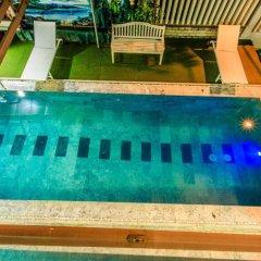 Отель Riverside Pottery Village 3* Улучшенный номер с различными типами кроватей фото 5
