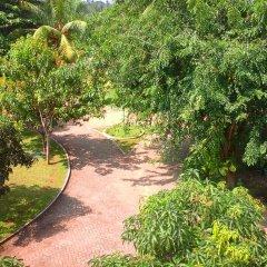 Отель Royal Park Hotel Шри-Ланка, Анурадхапура - отзывы, цены и фото номеров - забронировать отель Royal Park Hotel онлайн фото 7