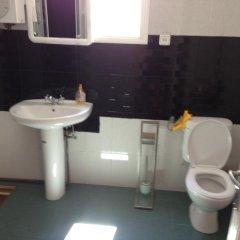Отель B&B Comfort ванная фото 2
