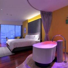 LIT Bangkok Hotel Бангкок спа
