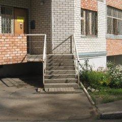Ochag Hotel Сыктывкар парковка