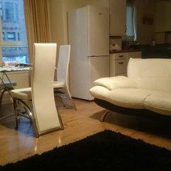 Апартаменты Bellway Commonwealth Apartment комната для гостей фото 5