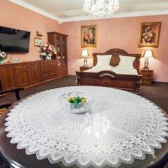 Гостиница Saban Deluxe Украина, Львов - отзывы, цены и фото номеров - забронировать гостиницу Saban Deluxe онлайн интерьер отеля фото 3