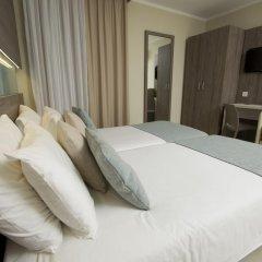 115 The Strand Hotel & Suites Гзира удобства в номере