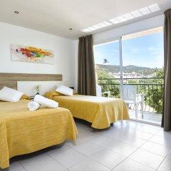 Hotel Gabarda & Gil 2* Номер категории Премиум с 2 отдельными кроватями фото 4