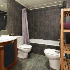 Апартаменты Olles Apartment Барселона ванная фото 2