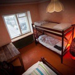 Euphoria Hostel Таллин спа