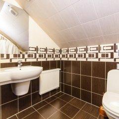 Гостиница Домашний Уют ванная фото 3