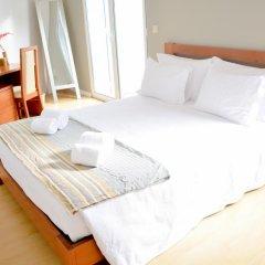 Отель A Casa da Ponte комната для гостей фото 4