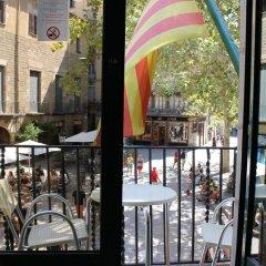 Отель El Jardin Испания, Барселона - отзывы, цены и фото номеров - забронировать отель El Jardin онлайн фото 2