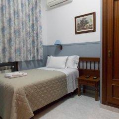 Отель Hostal Dulcinea Мадрид комната для гостей фото 3