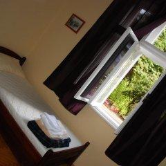 Hostel Slow комната для гостей