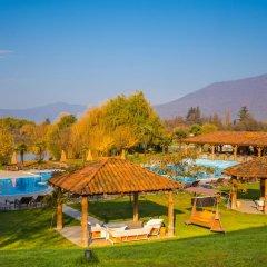 Отель Lopota Lake Resort & Spa бассейн фото 2