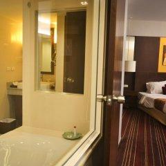 Ambassador Bangkok Hotel 4* Улучшенный номер фото 30