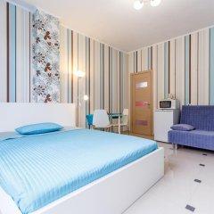 Мини-Отель Amosov's House Стандартный номер с различными типами кроватей фото 22
