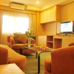Отель Dream Town Pratunam 2* Люкс фото 4