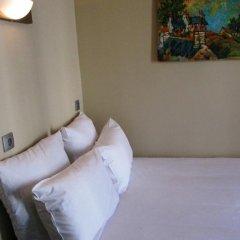 Hotel de France 3* Номер Комфорт с двуспальной кроватью