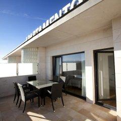 Отель Costa Quebrada Apartamentos Испания, Лианьо - отзывы, цены и фото номеров - забронировать отель Costa Quebrada Apartamentos онлайн балкон
