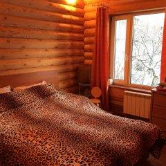 Отель Domik Na Berezovoy 6 Стандартный номер фото 44