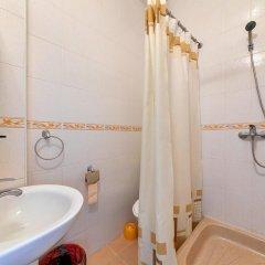 Гостиница Кузбасс Стандартный номер с различными типами кроватей фото 5